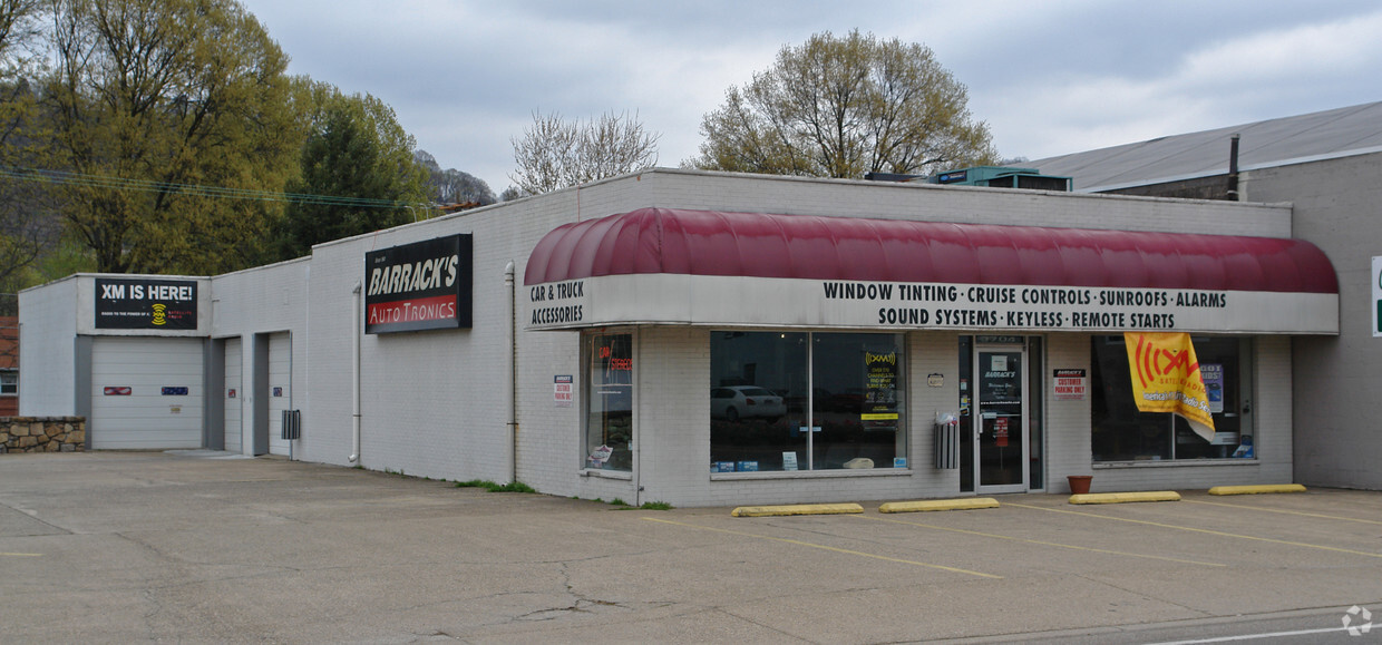 3704 MacCorkle Ave SE, Charleston, WV 25304 – Office/Retail Space For Lease | www.realcorpinc.com